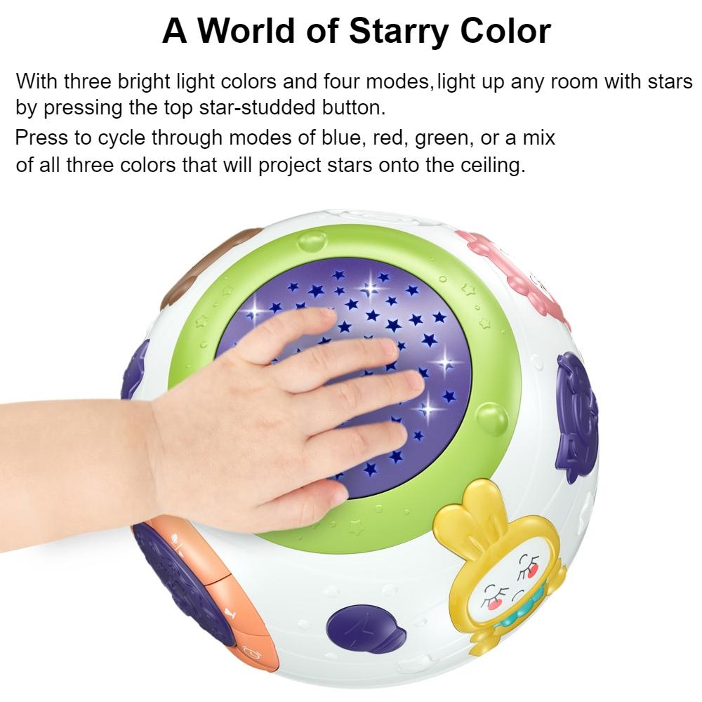 starry baby night light 4
