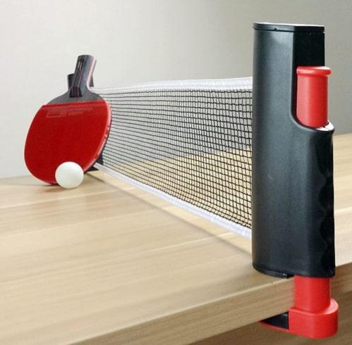 portable table tennis set 1