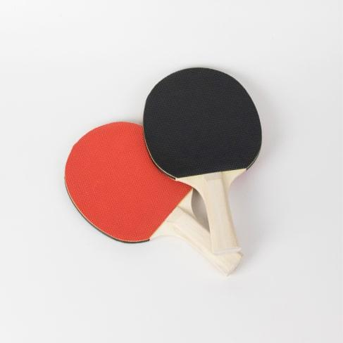 portable table tennis set 18