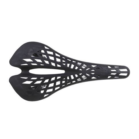 bike seat with built-in saddle suspension 23