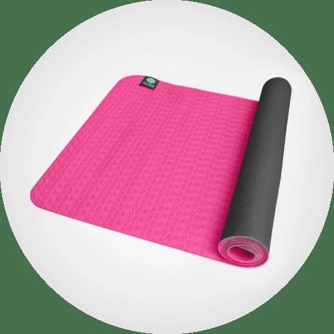tpecomat – 5 mm yoga mat 7