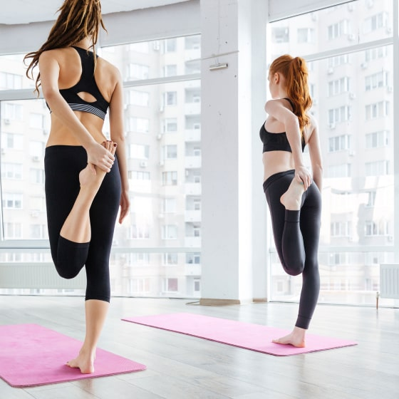 tpecomat – 5 mm yoga mat 5