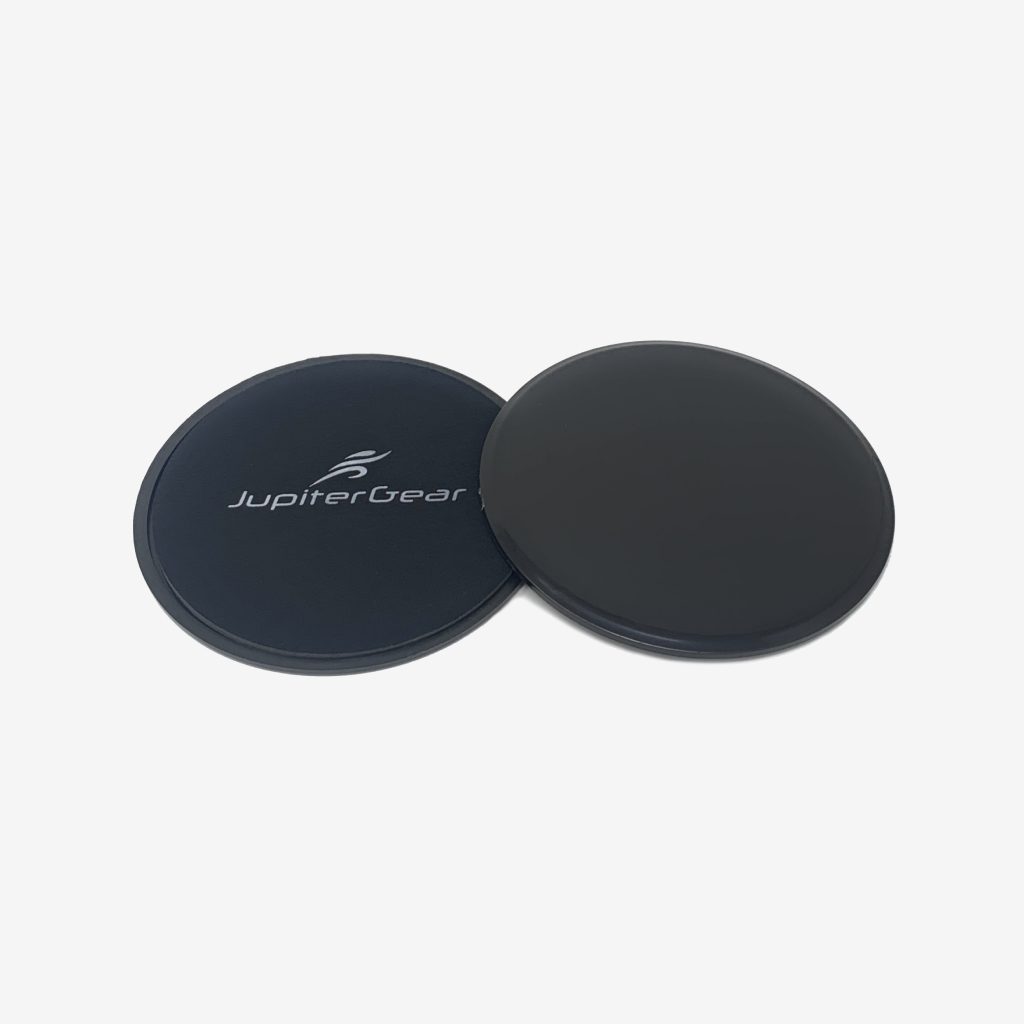 core and abs exercise slider discs 1