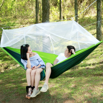 hammock with mosquito net 7
