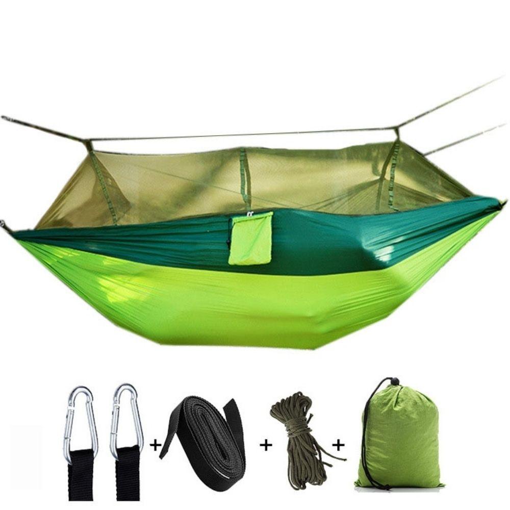 hammock with mosquito net 3