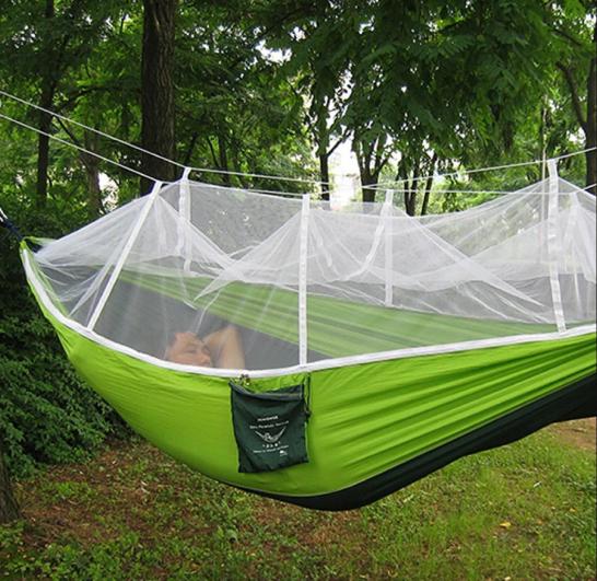 hammock with mosquito net 13