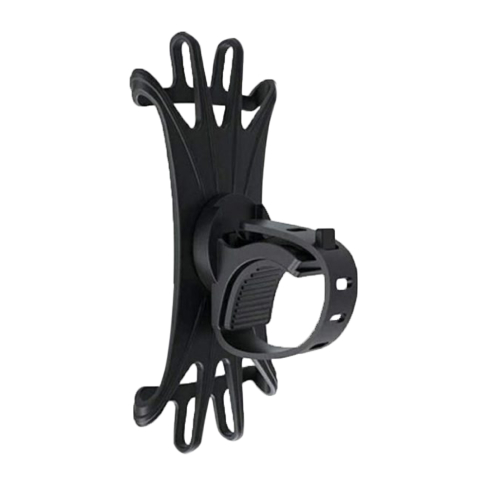 360° bicycle phone holder 9