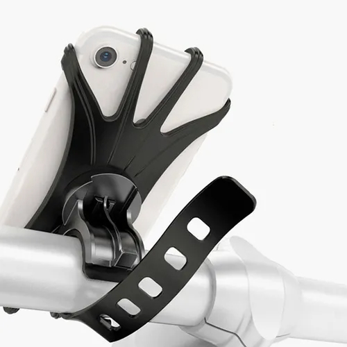 360° bicycle phone holder 6