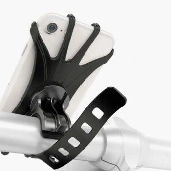 360° bicycle phone holder 4