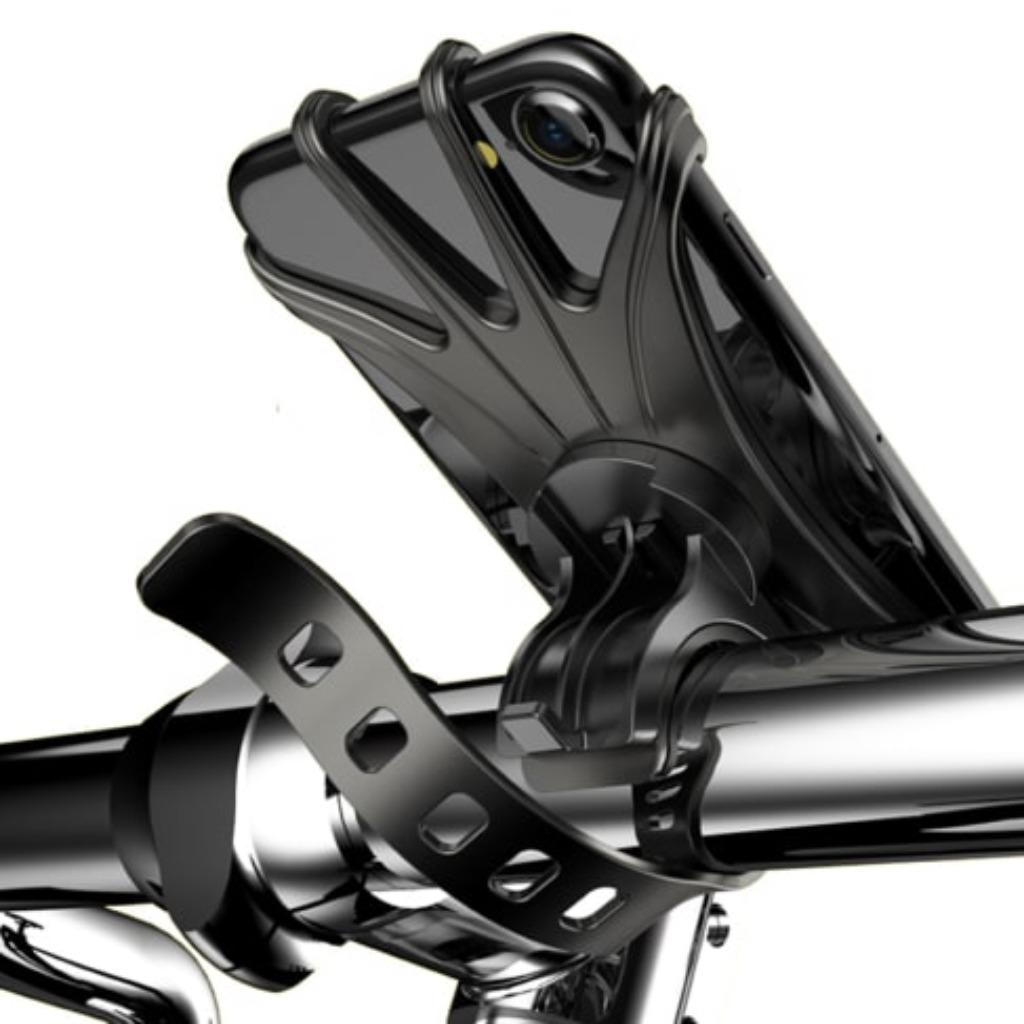 360° bicycle phone holder 8