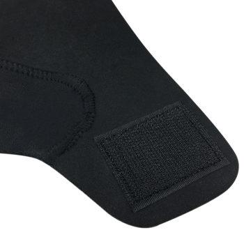 adjustable ankle compression brace 11