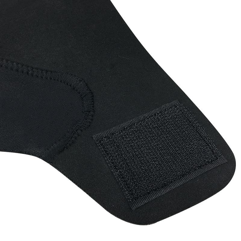 adjustable ankle compression brace 6