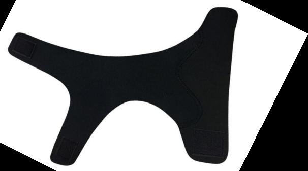 adjustable ankle compression brace 15