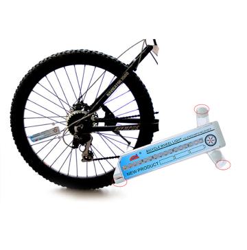bicycle wheel flashing light 17