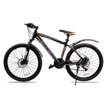 folding tail light bike fender 7