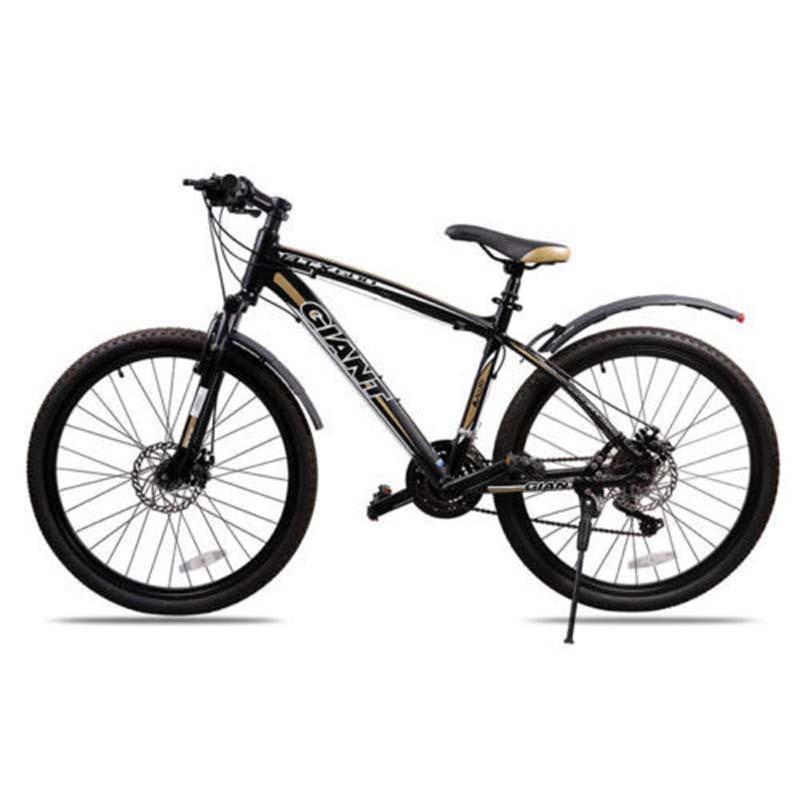 folding tail light bike fender 3