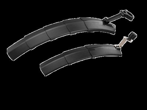 folding tail light bike fender 15