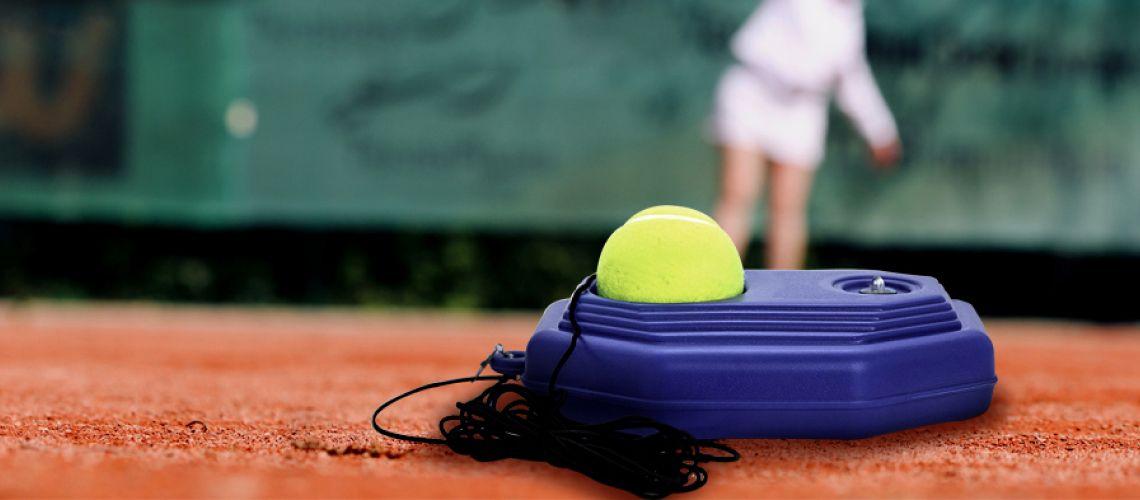 tennis trainer tool 12