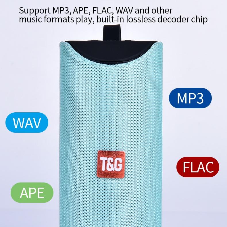 bluetooth portable speaker 3