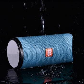bluetooth portable speaker 16