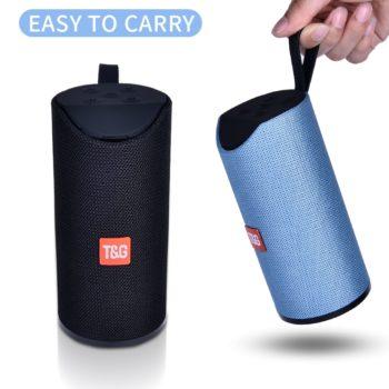bluetooth portable speaker 14