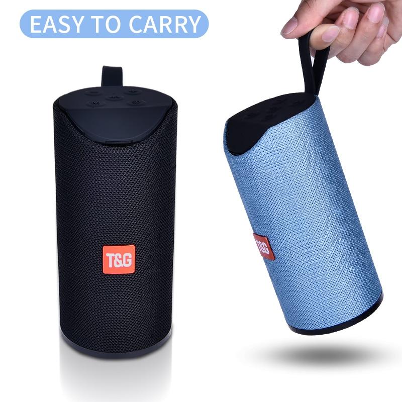 bluetooth portable speaker 5