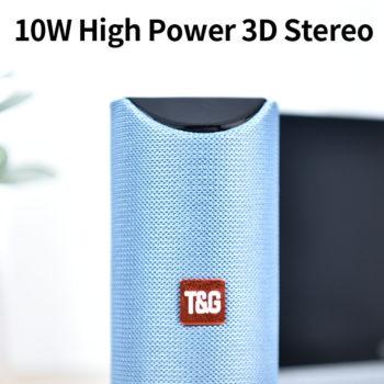 bluetooth portable speaker 13