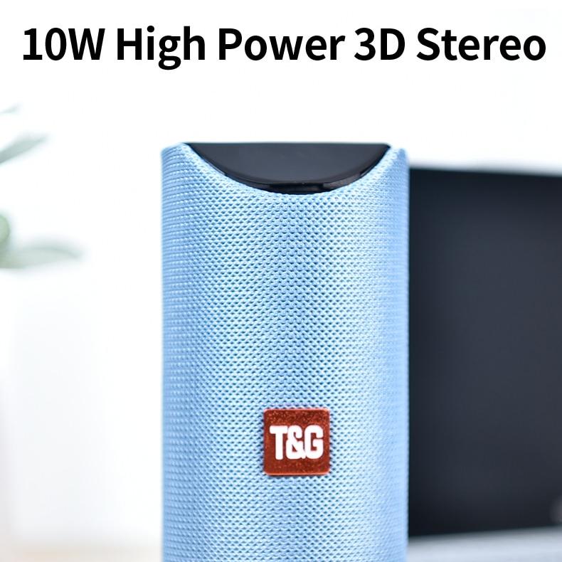 bluetooth portable speaker 4
