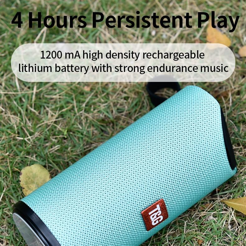 bluetooth portable speaker 10