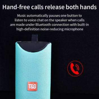 bluetooth portable speaker 17