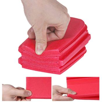 waterproof portable mat 12