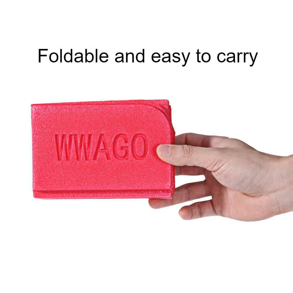 waterproof portable mat 7