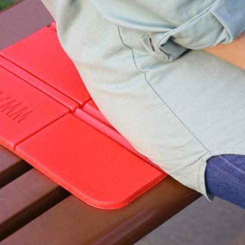 waterproof portable mat 16