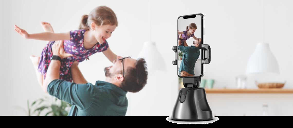 robot cameraman 10