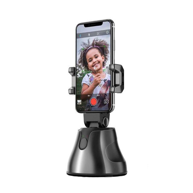 robot cameraman 1