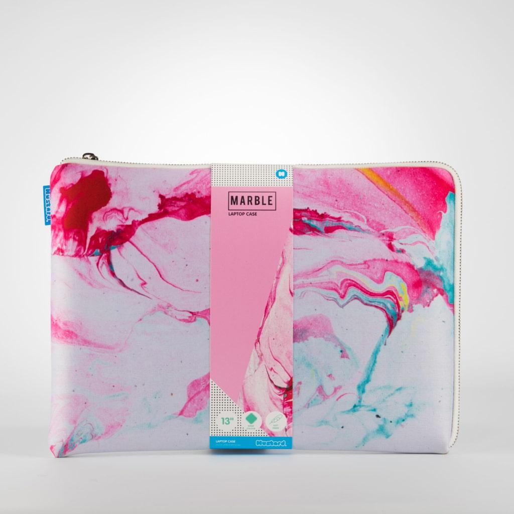marble laptop case 3