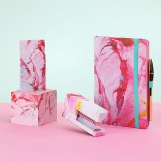marble laptop case 11
