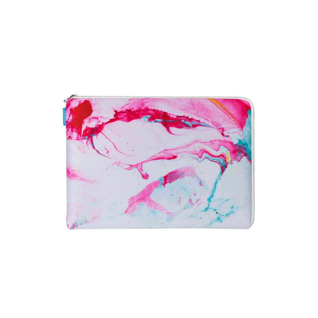 marble laptop case 2