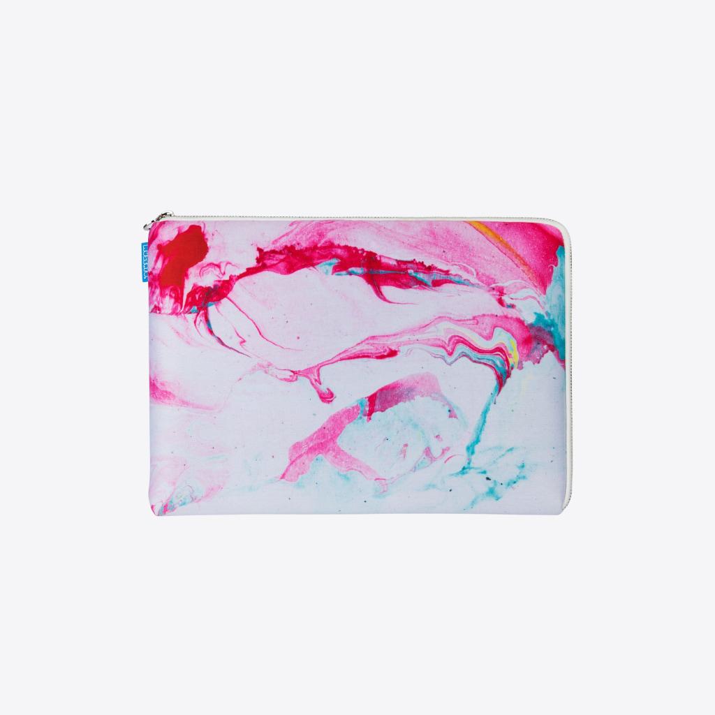 marble laptop case 1