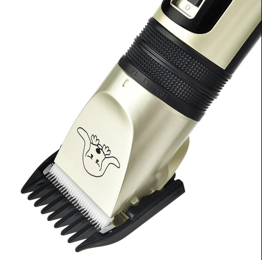 pet grooming tool 4