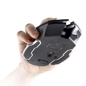 wireless silent gaming mouse 11
