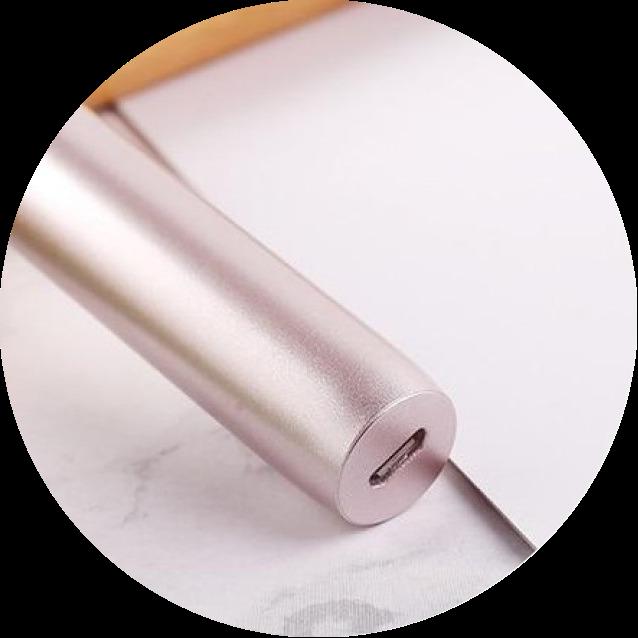 mini electric eyebrow trimmer pen 14