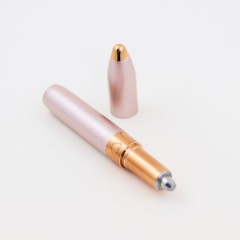 mini electric eyebrow trimmer pen 9
