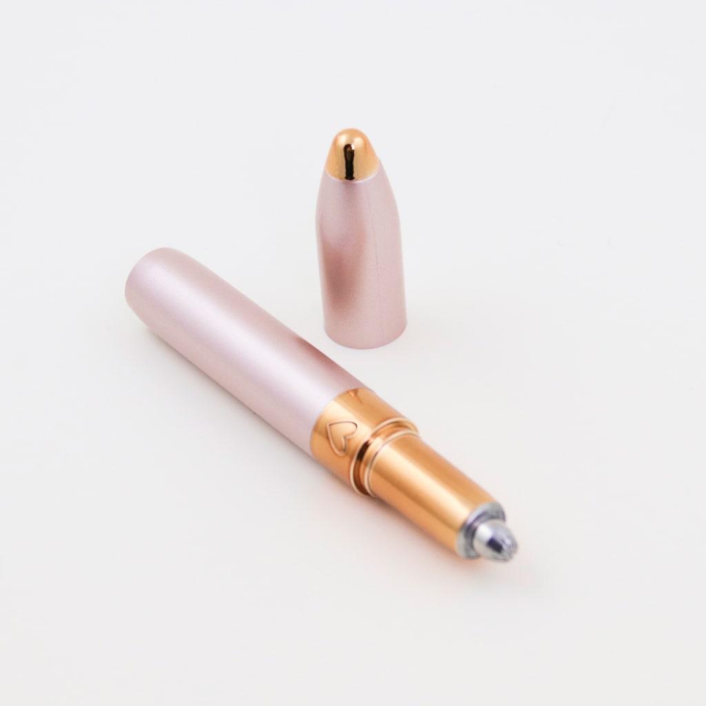 mini electric eyebrow trimmer pen 5