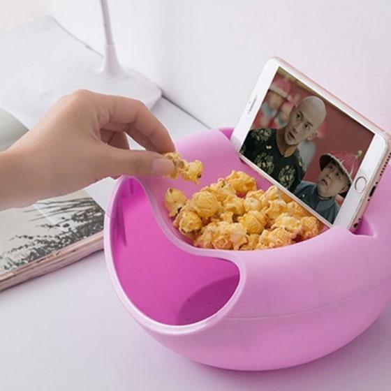 lazy snack bowl 11