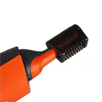 multifunctional hair trimmer 12