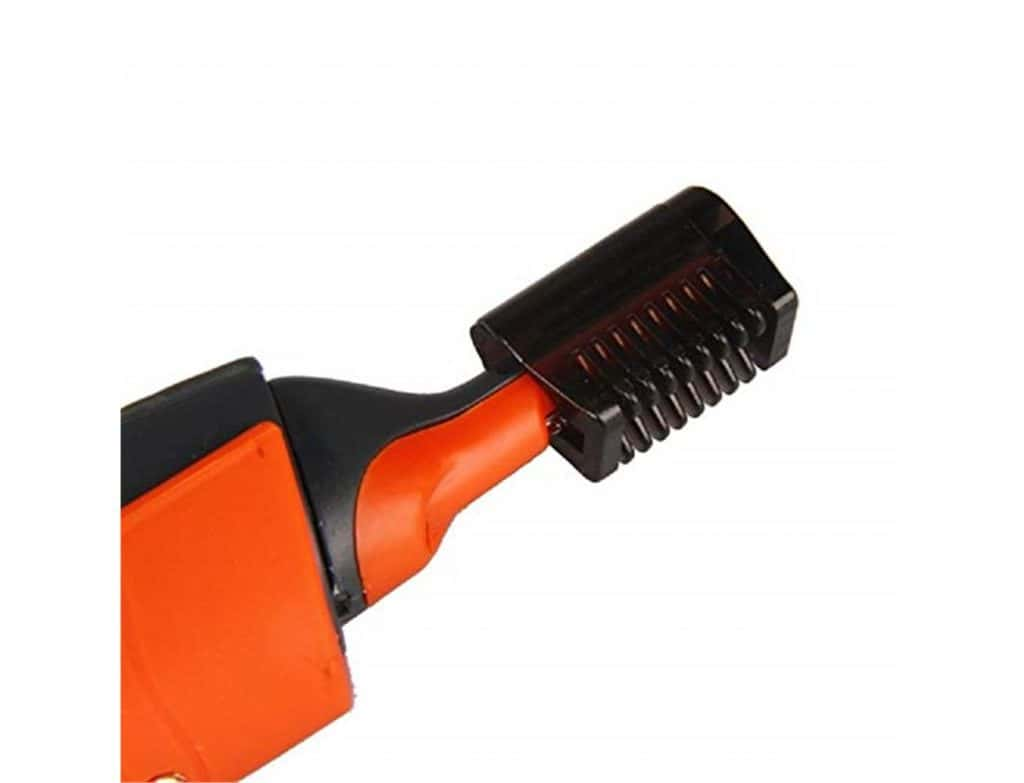 multifunctional hair trimmer 6