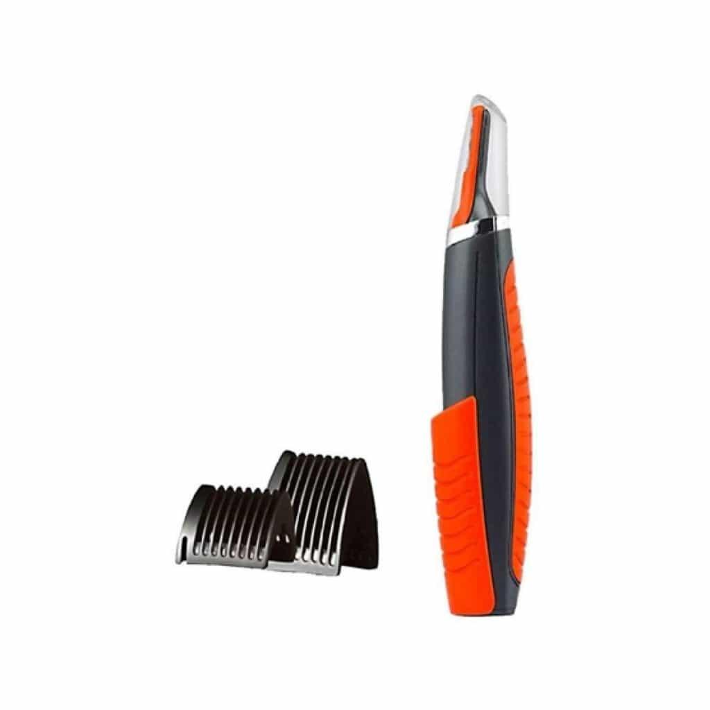 multifunctional hair trimmer 5