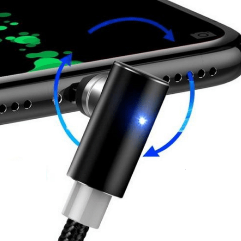 indestructible magnetic 3-in-1 cable 17