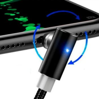 indestructible magnetic 3-in-1 cable 9
